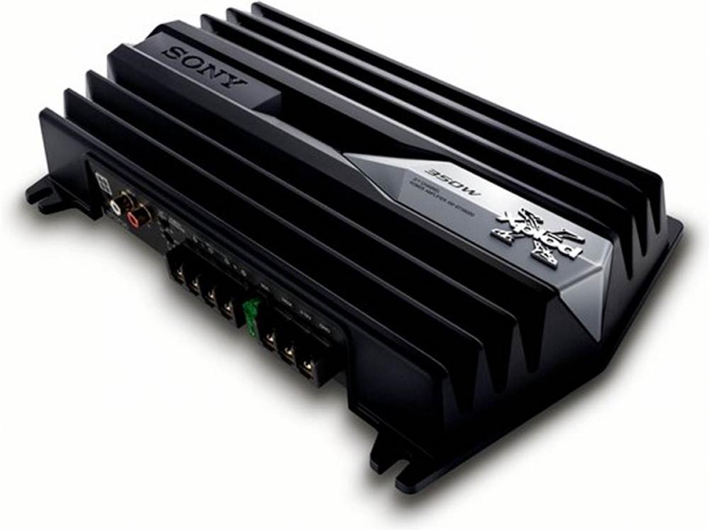 Amplificatore per auto 2 Canali stereo Sony XM-GTX6020