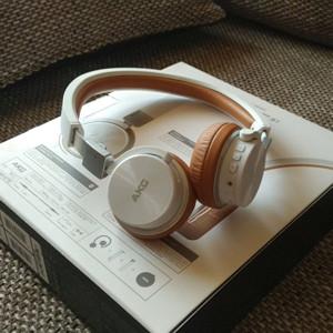 Cuffie Bluetooth AKG wireless senza fili On-Ear microfono e comandi ... 48e14fc7f066